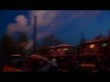 9 мая поселок Нагорный 2013