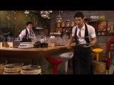 Первое кафе Принц / The 1st Shop of Coffee Prince [6 серия] русская озвучка