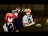 Поющий принц: реально 1000% любовь / Uta no Prince-sama: Maji Love 1000% - 1 сезон 5 серия (Озвучка)